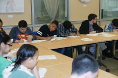 Handling Student Internships