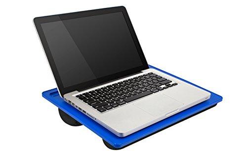 LapGear Student Lap Desk,  - Blue (Fits up to  15.6