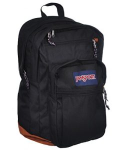 JanSport Cool Student, Black, One Size Reviews