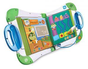 LeapFrog LeapStart LeapStart Interactive Learning System, Green