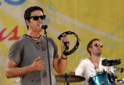 "Jenkins, the leading man of ""Third Eye Blind"", was the valedictorian of English Literature class in University of California, Berkeley"