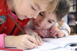 Teaching Tiny Tots: The Importance of Preschool on a Tender Brain