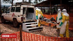 Ebola outbreak 'not global emergency yet'