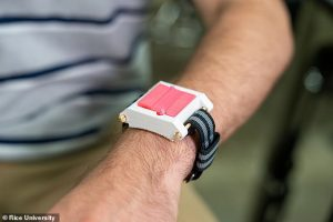 Could a 'syringe watch' end the hassle of carrying EpiPens?