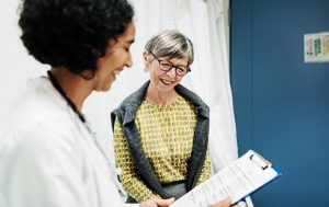 Primary care accounts for a small share of Medicare spending, RAND study finds