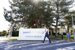 Sanofi's Eloctate, a Bioverativ buyout centerpiece, suffers on Roche's Hemlibra launch