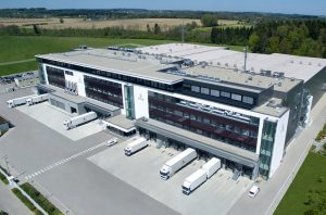 Vetter's 9 German sites all powered by renewable energy