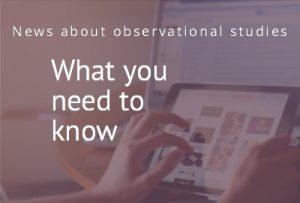limits of observational studies