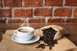 Is the acrylamide in coffee harmful to health?