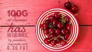 10 Health Benefits of Cherries (2019 UPDATE)
