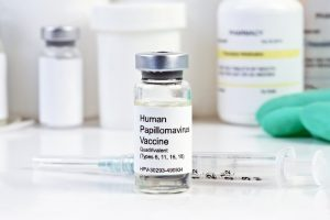 No, the HPV vaccine isn't optional
