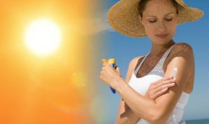 Vitamin D: Does sun cream stop you absorbing the vital vitamin? When to take supplements