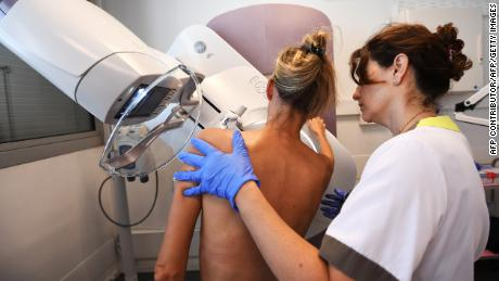 New tool calculates breast cancer risk with greater precision