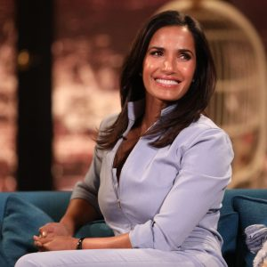 Padma Lakshmi Posted a Bikini Photo Showing Off Her Incredible Abs