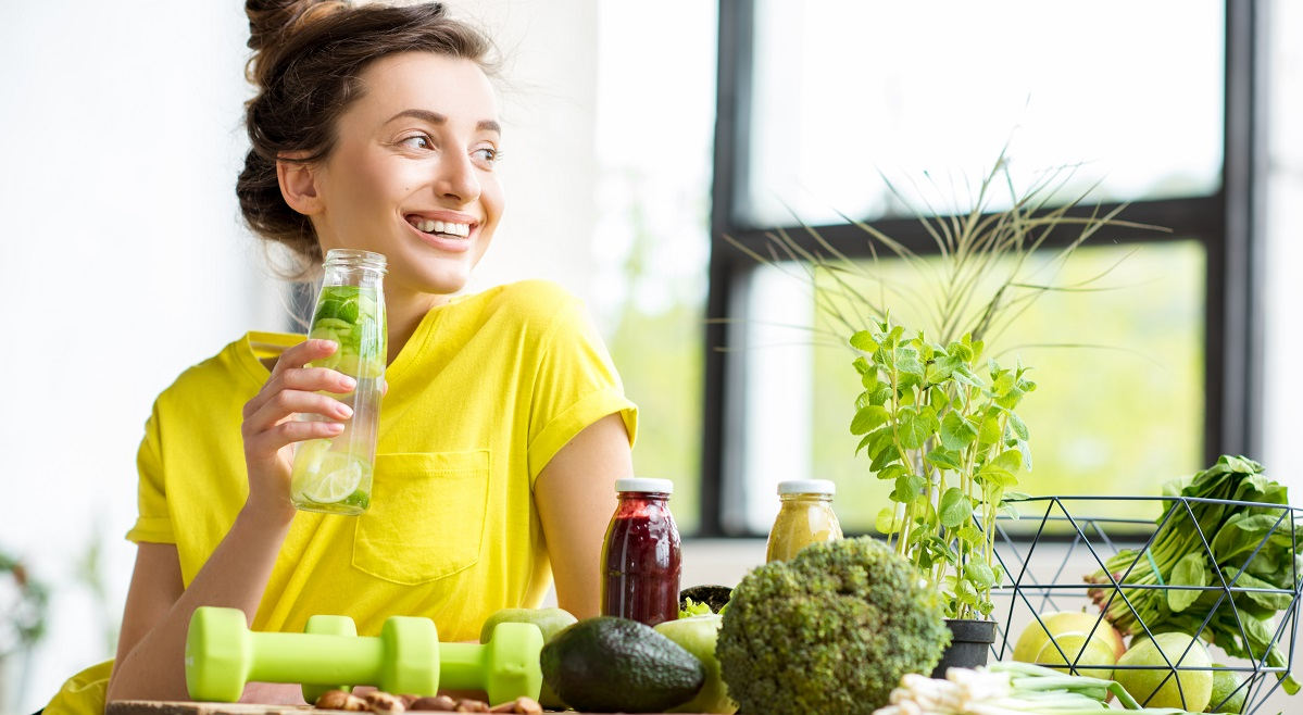 5 fresh ideas for weight loss - my healthy life, mission health, asheville north carolina