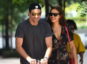 Um…Bradley Cooper and Irina Shayk Are Still Living Together After Split