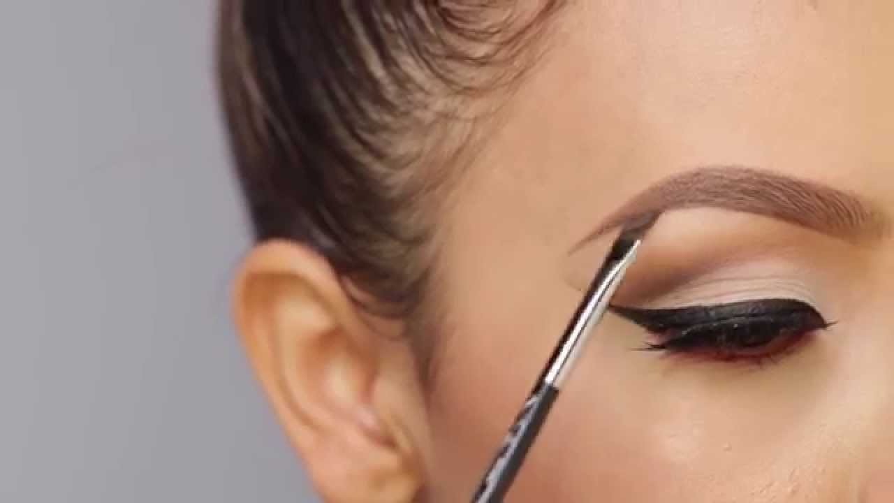 Pursuing Perfect Brows