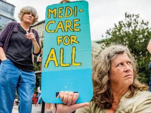 Letters: AMA's opposition to single-payer healthcare is uninformed – ModernHealthcare.com