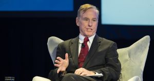 Howard Dean energized liberals in 2004, but he'd be on the right wing of the 2020 Democratic field