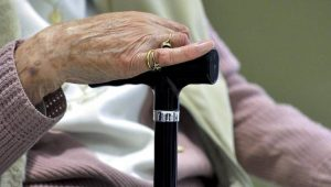Flu continues to claim lives in aged-care