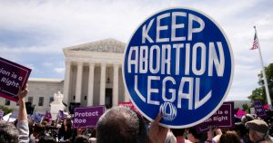 Poll: Americans support Roe. v. Wade because they don't understand it
