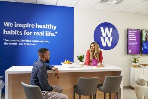 Weight Watchers shares soar 38% after higher full-year forecast, suggesting a turnaround