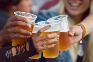 Genetic studies hint alcohol isn't linked to breast cancer after all