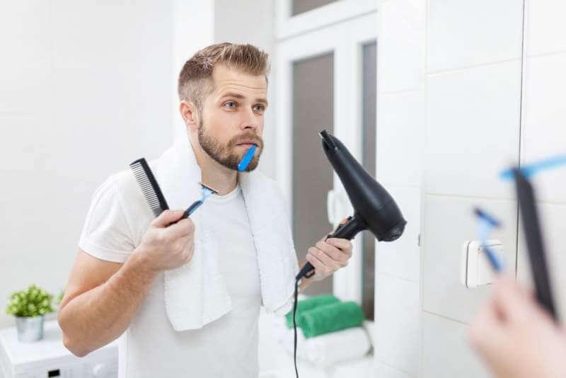 morning-hygiene-man-in-the-bathroom