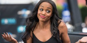 Bachelorette Rachel Lindsay Admits She Slept With Two of the Final Contestants on Her Season