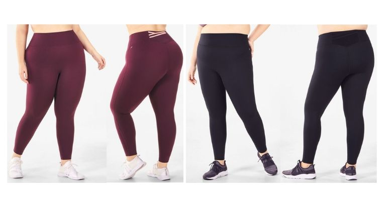 Fabletics leggings main