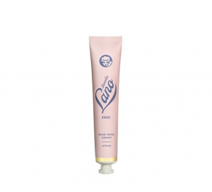 lano hand cream intense rose