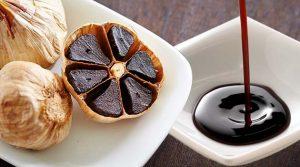 How to Make Black Garlic Sauce