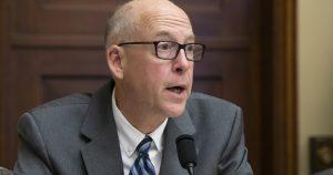 Walden says legislation to end surprise billing is still possible