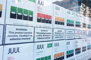 Juul plans to cut about 500 jobs by the end of the year