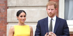 Thomas Markle Just Spoke Out About Prince Harry and Meghan Markle Suing the British Press