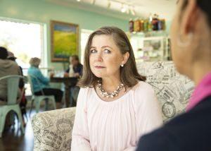 Aging and hearing loss (presbycusis)