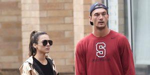 Bachelorette Andi Dorfman Responds to Tyler Cameron Dating Rumors