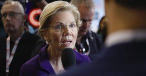 Elizabeth Warren says she'll deliver plan to fund Medicare for All