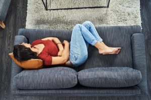 'Gut itch' may explain pain in IBS