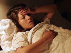 What to know about headaches at night