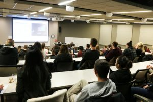 Street Medicine program launches at Oakland University William Beaumont School of Medicine – News at OU