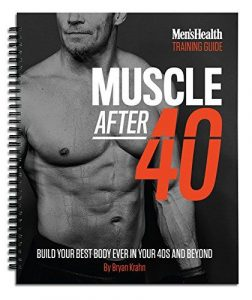12 Simple Ways for Men to Lose Weight After 50