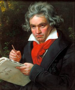 Did Lead Poisoning Cause Beethoven's Hearing Loss?