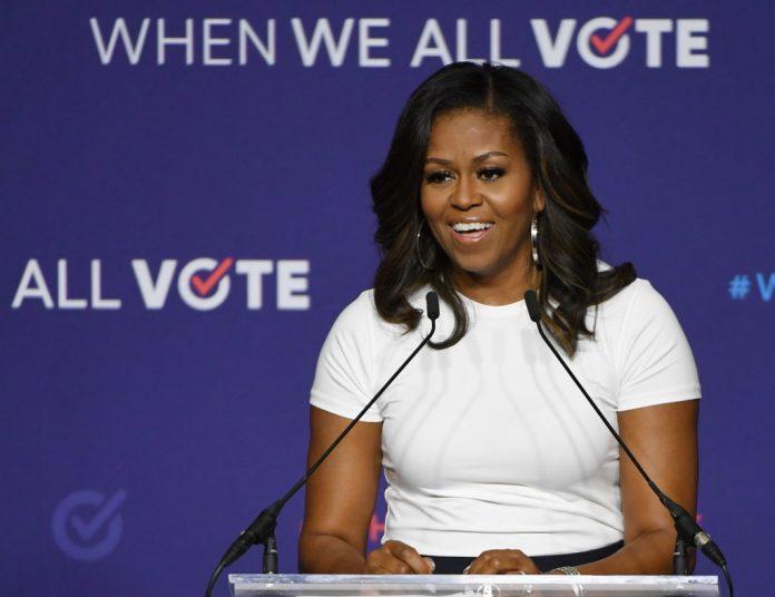 Michelle Obama thegrio.com
