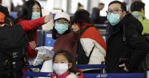 At least 110 under investigation in US for coronavirus