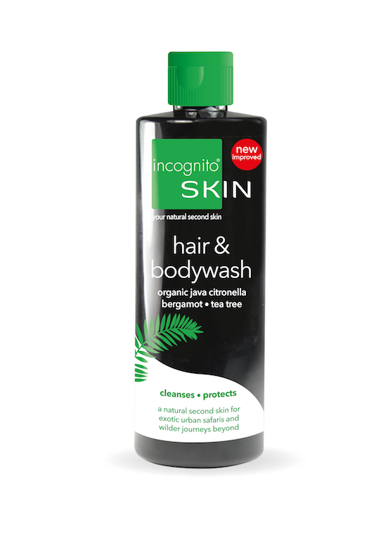 Best-organic-shower-gels-incognito-Second-Skin-Hair-and-Body-Wash