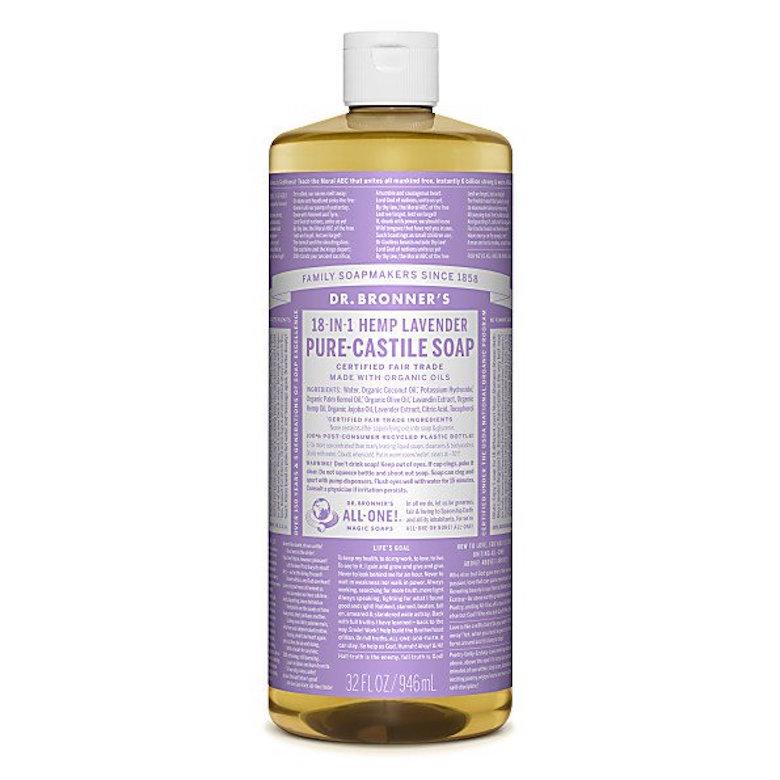 best organic shower gel dr bronner