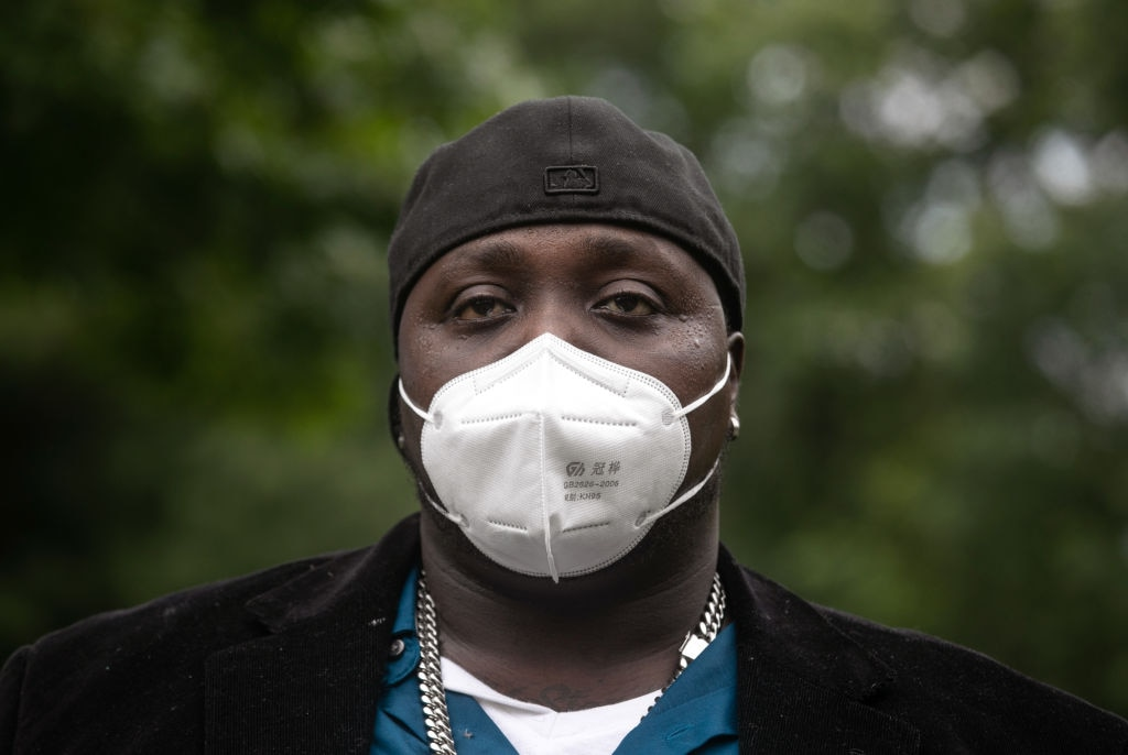 Covid-19 Pandemic Continues To Disproportionally Affect African American Community