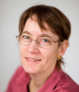 Marcia Goldberg.