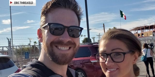 "Utah couple, Eric and Erica Threlkeld started a non-profit called <a data-cke-saved-href=""https://www.facebook.com/MedicationFoundation"" href=""https://www.facebook.com/MedicationFoundation"">Medic(a)tion Found(a)tion</a>. They take trips to Mexico to buy insulin for a fraction of the cost. for American families in need (Eric and Erica Threlkeld)""></picture></div><div class="